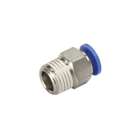Polymer Male Stud Fitting