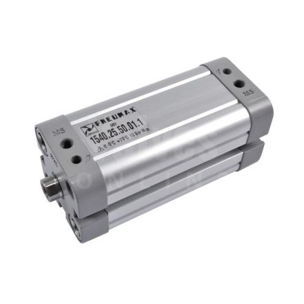 Pneumax Type 1540 ECOMPACT Cylinder Ø 20 - 100 mm bore