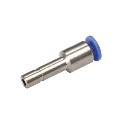 Polymer Stem Reducer Fitting