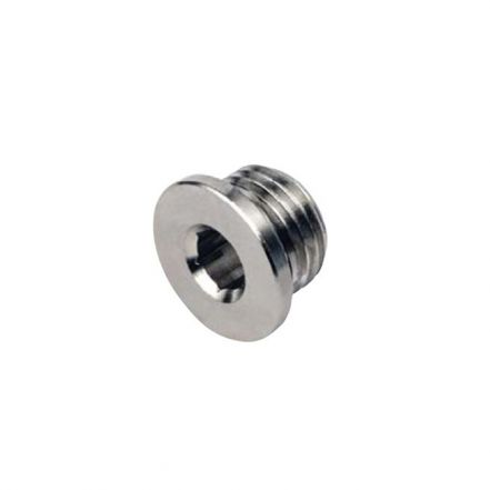Airline Plug Fitting