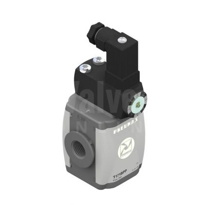 Pneumax AIRPLUS Pressure Switch