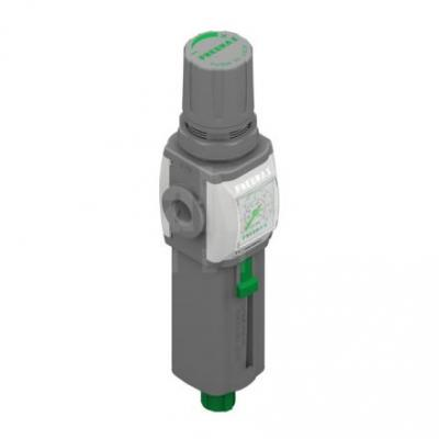 Pneumax Filter-Regulators
