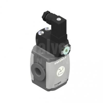 Pneumax Pressure Switches