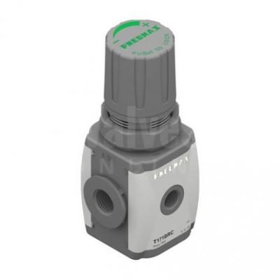 Pneumax Regulators